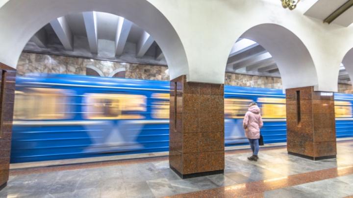 К строительству новых входов на станцию метро «Московская» приступят через 5–7 лет