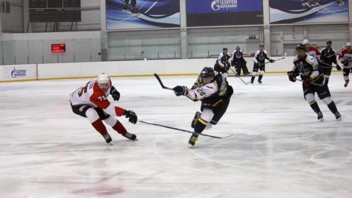 Не вышли на игру: в Самаре спортсмены хоккейного клуба ЦСК ВВС устроили забастовку