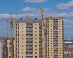 Двухкомнатные квартиры в «Вершинах» по выгодной цене