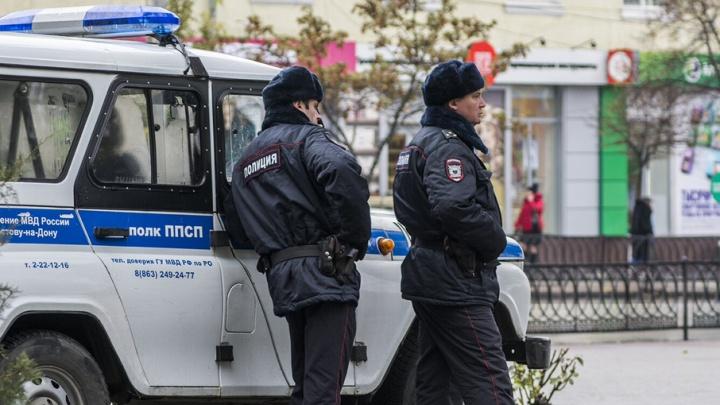 Полицейские накрыли игровой притон в Ростовской области