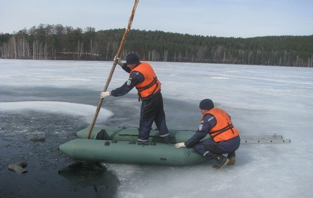 На Южном Урале на рыбалке утонул 70-летний мужчина