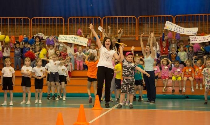 ЯНОС поддержал празднование Дня защиты детей