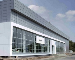 В Волгограде открылся новый дилерский центр Volkswagen