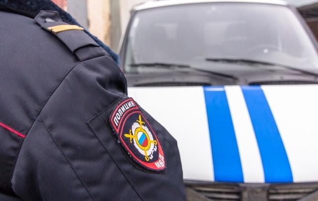 В Самарской области полицейский получил деньги по поддельным документам