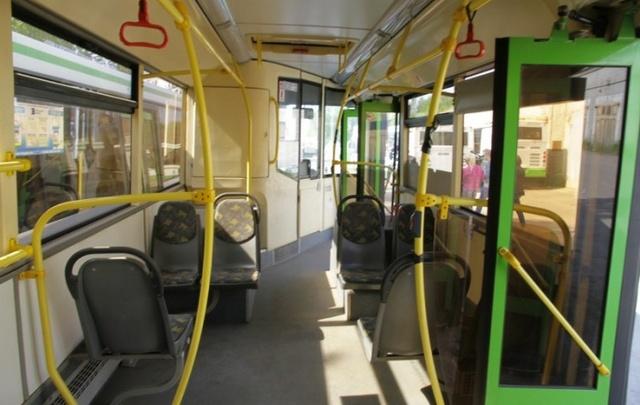 В Северодвинске заводчане и перевозчики не смогли поделить автобусы