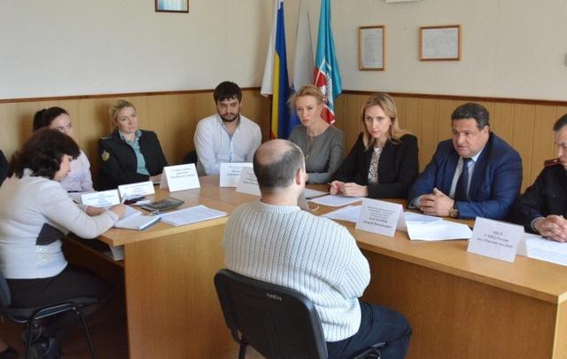 Ростовские чиновники встретились с должниками за газ