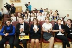 Школьники Прикамья обсудили проблемы туризма