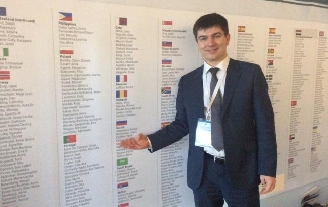 Южноуральские ученые вышли на международный уровень