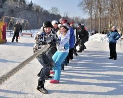 Ярославские энергетики активно проводят зиму