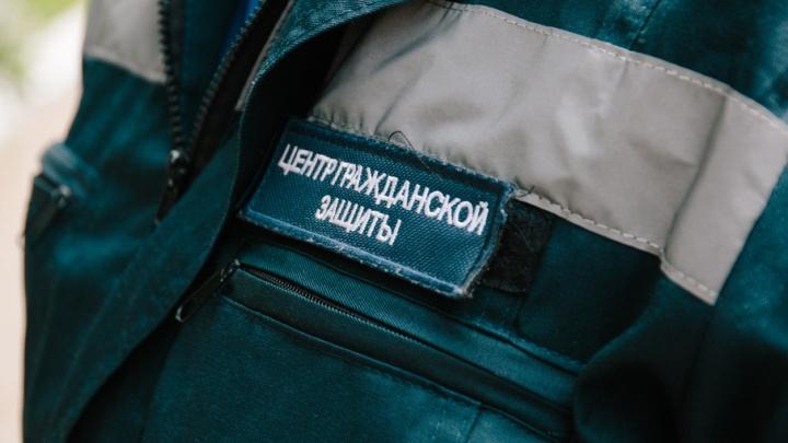 Тольяттинский спасатель разогнал «Ниву» до 206 км/ч
