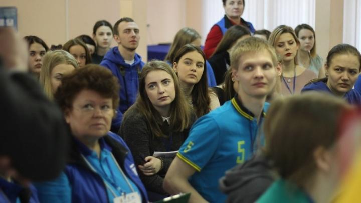Где взять денег и как добиться успеха: в Архангельске впервые проходит добровольческий форум
