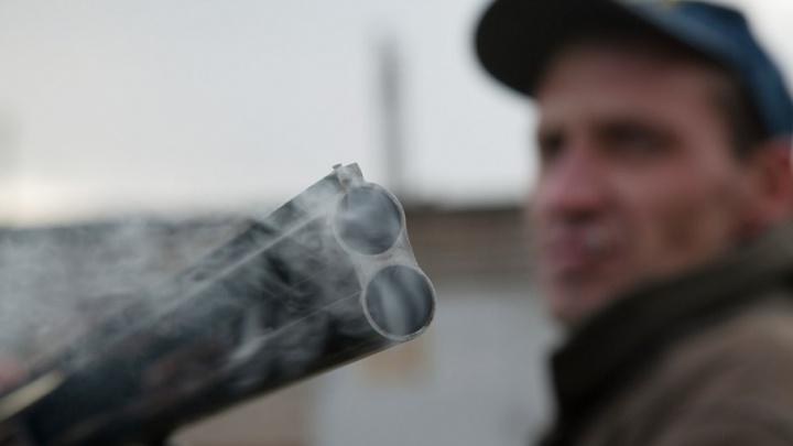 У южноуральских браконьеров будут отбирать ружья и снегоходы