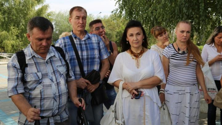 В Волгограде хоровая капелла осталась без главного дирижера