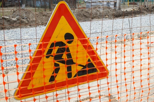 Волжане заметили необычный ремонт дорог в жилых дворах