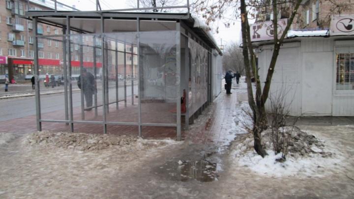 Ярославцам не понравилась слишком большая остановка нового образца