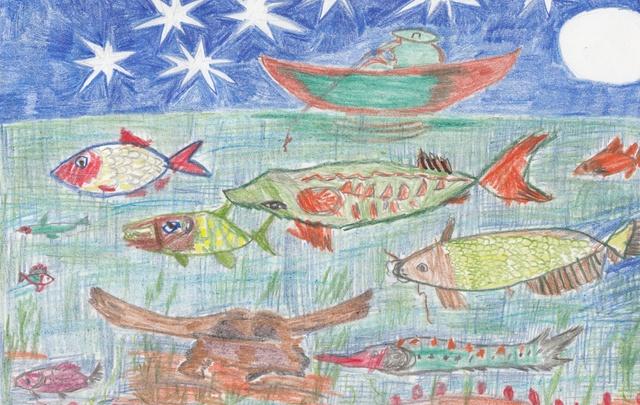 В школах Волгограда начали ловить «синих китов» среди детей