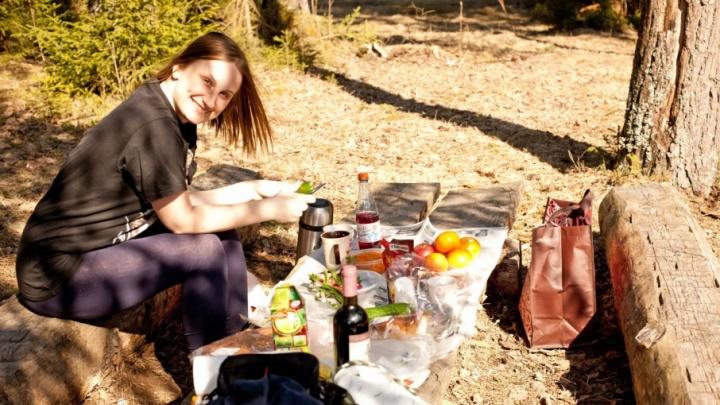 Долгие выходные: как будем отдыхать в майские праздники