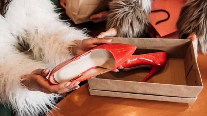 «Кошачьи» каблуки, спорт-шик и классика: в Перми откроется магазин обуви CITY SHOES