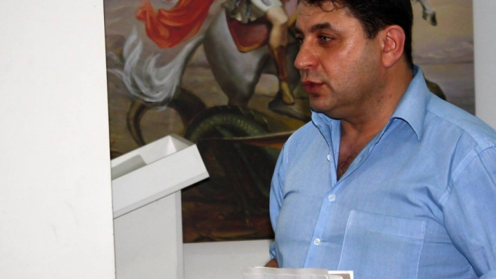 Задержанный с миллионом волгоградский общественник переведен в санчасть СИЗО