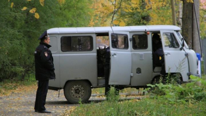 Архангельский торгово-экономический колледж эвакуировали из-за подозрительного предмета