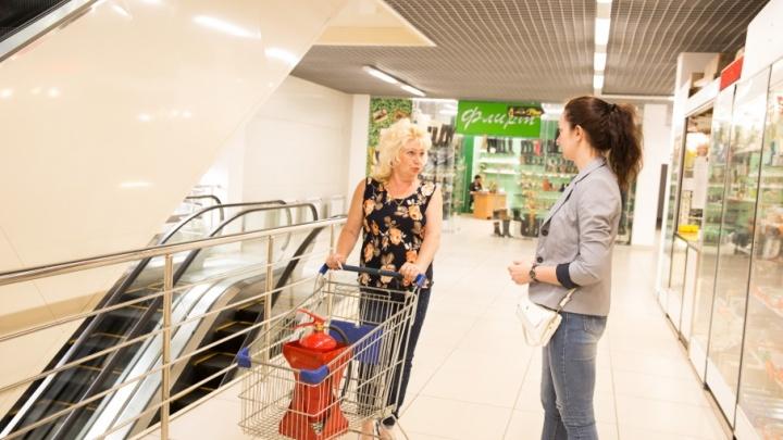 Эхо «Зимней вишни»: что изменилось в ярославских торговых центрах после массовых проверок