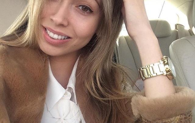 Тюменка вышла в финал кастинга на конкурс красоты «Мисс Россия — 2018»