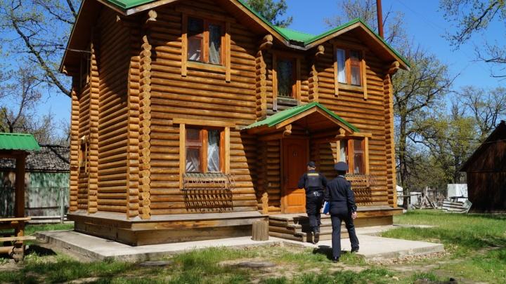 Базу отдыха «Рублевка» под Волгоградом вновь попытаются продать с молотка