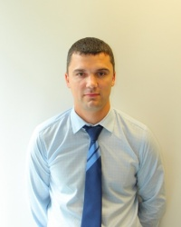 Павел Распопов, директор тюменского филиала банка «БКС Премьер»: «Критерий при вкладе в ПИФ - красота финансовых советниц»