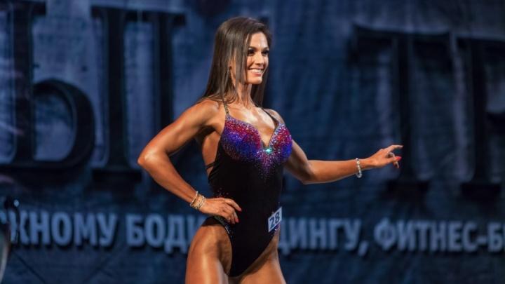 Кто на «Железный трон»: в Челябинске выбрали самых красивых и мускулистых