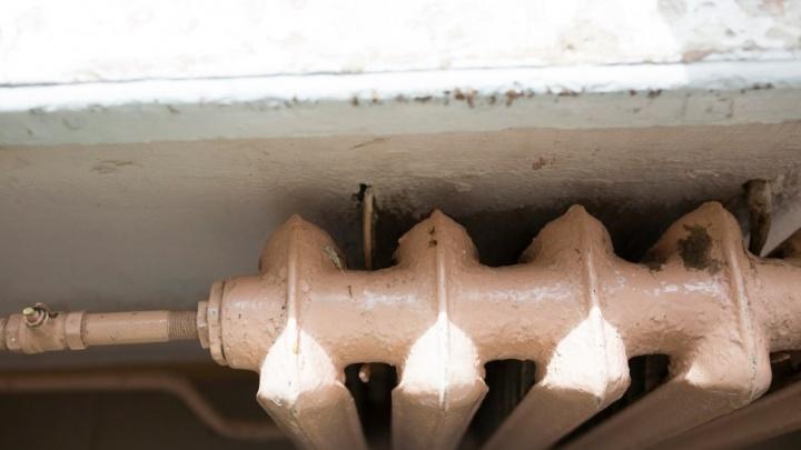 Власти доложили о стопроцентном подключении тепла в домах ярославцев