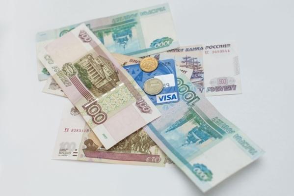 Мелкие кредиты наличными всё чаще заменяют кредитными картами