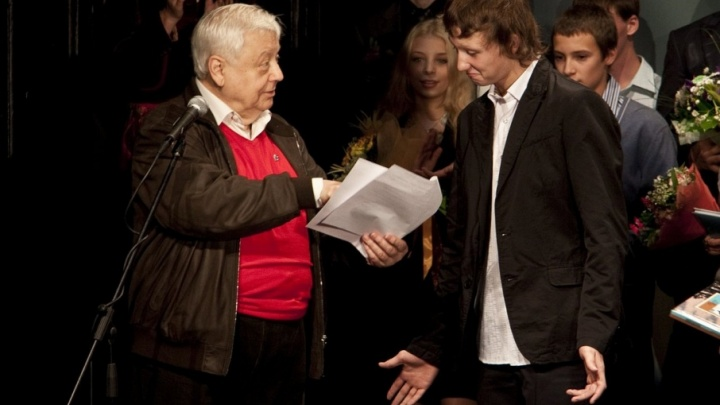 Юные артисты Поморья смогут заявить о себе на смотре театральной школы Олега Табакова