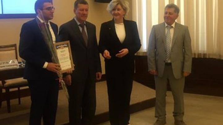 18 донских ученых получили гранты президента России