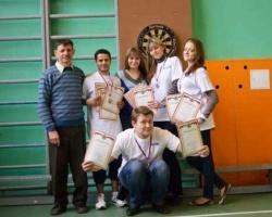 Ростовские студенты-медики оказались лучшими игроками в дартс