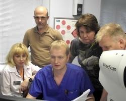 Персонализированный ЛАСИК: теперь и в ростовской клинике «Эксимер»
