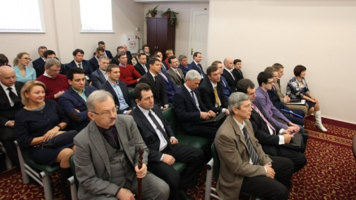 Конкурсная комиссия определила тройку лучших кандидатов на пост главы Самары