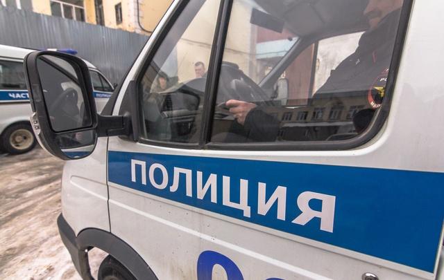 В Самаре пьяный мужчина сообщил о бомбе в своей квартире