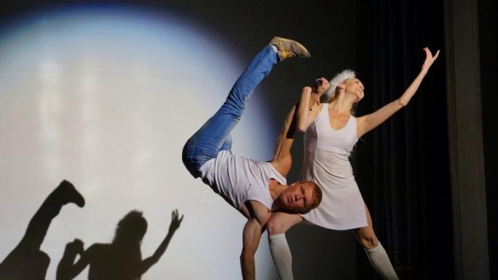 На ярославский фестиваль приедет звезда шоу «Танцы» и «Минута славы»