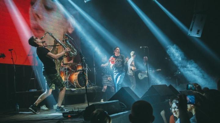 Выходные с 76.ru: фитнес-рок, открытка акварелью и Сергей Пенкин
