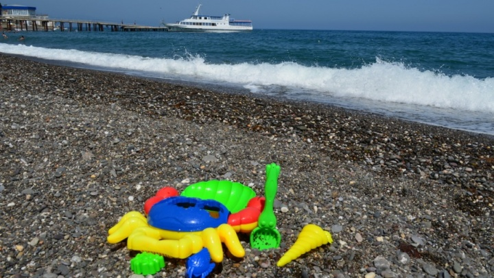 Турция призналась в опасности вируса Коксаки для туристов