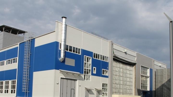 На заводе «Кузнецов» реконструировали стенд для испытаний реактивных двигателей