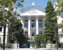 Санатории Крыма – польза для здоровья и радость для души