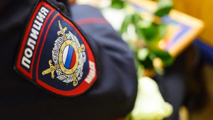 В Михайловке сменился глава полиции