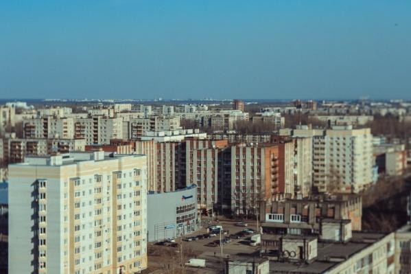 В Ярославле станет больше военных площадок и меньше для жилой застройки