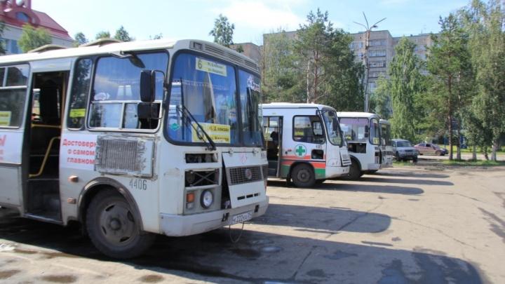 В воскресенье в Соломбале изменятся схемы движения автобусов