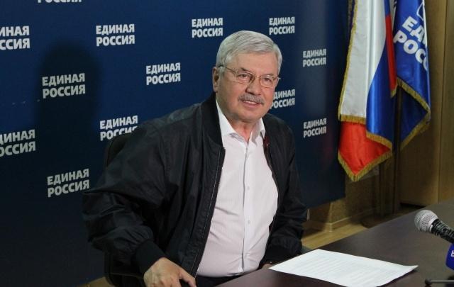 «Единая Россия» проведет мониторинг резонансных законопроектов