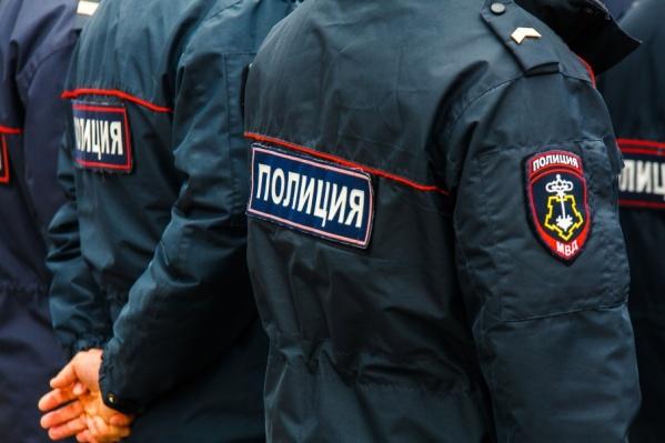 С начала года такой тест прошли 600 кандидатов, мечтавших попасть на работу в полицию