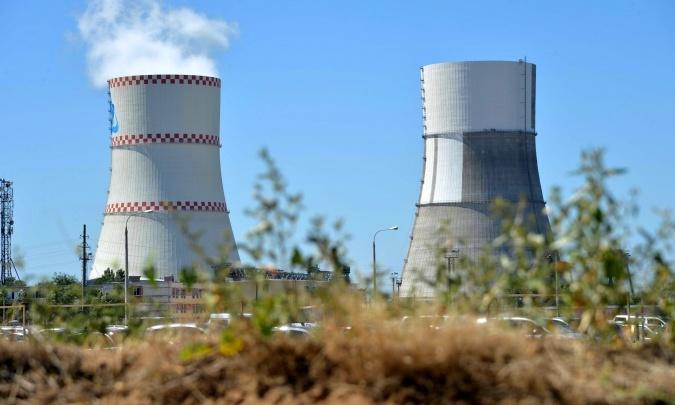 Вредно или нет: на Дону оценят воздействие энергоблока Ростовской АЭС на экологию