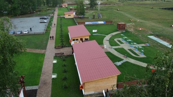 В Архангельске откроется новый стрелковый комплекс «Краснофлотский»