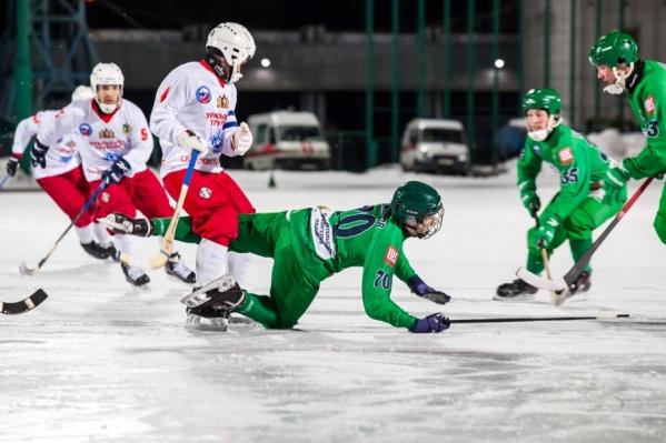 Товарищеские игры «Водник» проведет на следующей неделе